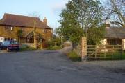 Houses in Flansham