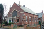 Upper Caldecote Methodist Church