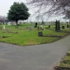Grimethorpe Cemetery