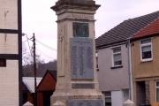 Ynysybwl War Memorial