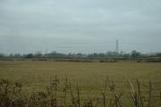 Farmland at Cottam
