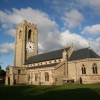 St.Michael's church, Coningsby, Lincs.