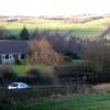 Ford Road between Marsh Lane & Ridgeway, NE Derbyshire