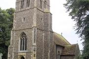 St. Ethelbert, Falkenham