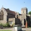 St. Matthew's Church, Ipswich