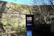 Bamton Beck road bridge