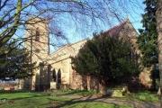 St. George, Pontesbury