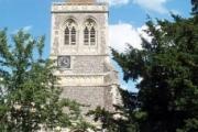 St. Mary, Farnham Royal