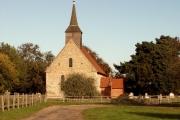 St. Germans church, Faulkbourne, Essex