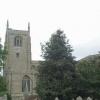 Holy Trinity, Tattershall