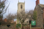 St. Michael's Church, Eastrington