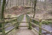 Long Bridge  River Wyre