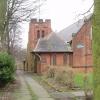 St Barnabas Church, Pleasley
