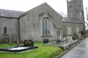 Mullavilly Parish Church