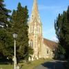 St Michael's, Camberley