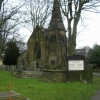 St. Bartholomew's Church, New Whittington, Nr Chesterfield