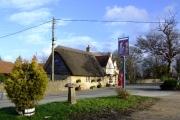 Talk House - Stanton St John