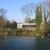 Restaurant in the Park, Jephson Gardens