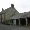 Chipchase Mill, North Tyne Valley