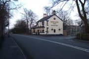 The Moss Rose Inn