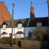 Oldest Cottages in Leamington Spa