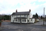 Chequers Inn - Cropwell Bishop