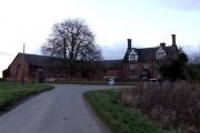 Cooks Pit Farm