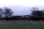 Farmland south of Yew tree farm