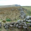 Boundary Wall in Bornesketaig
