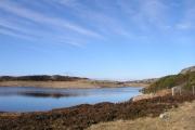 Loch a Daimh Mor