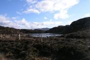 Loch an Daimh Mor