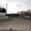 Bank Lane Caravan Site