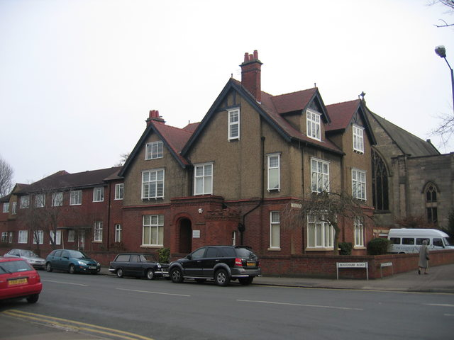 Kingsley School Sixth Form Centre