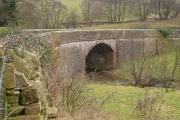 Bridge at Low Braithwaite