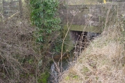 Small Bridge and Small Beck