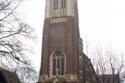 St Agnes' Church, Moseley