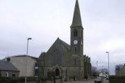 Chryston Church
