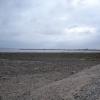 Ffynnongroyw beach
