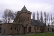 Greyfriars Parish Church, Barlanark