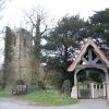 All Saints, Holme-on-Spalding-Moor