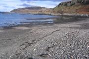 Barrnacarry Beach