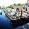 King's Ransom on the Bridgewater Canal, Sale