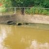 Bunbury Lock Spillway