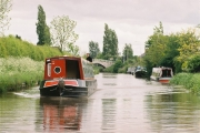 Shropshire Union Canal - Goodwin Bridge