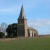 Wormbridge church
