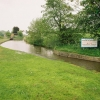 Llangollen Canal - Whitchurch Arm