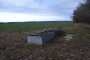 Farmland near Aston Tirrold