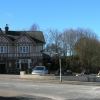 The Hallowes Inn, Cemetery Road, Dronfield, Nr Sheffield