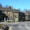 White Swan, Dronfield, Near Sheffield.