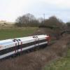 Feniton: Exeter – Salisbury line